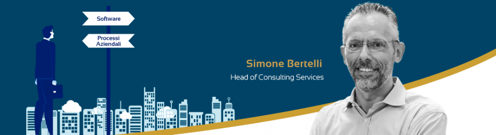 Software Selection - Head of Consulting Services Bertelli Simone