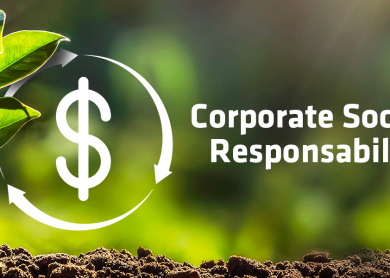 Corporate Social Responsibility: technology to support Non-Financial Reporting