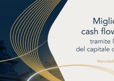 Migliorare il free cash flow operativo tramite l'ottimizzazione del capitale circolante netto