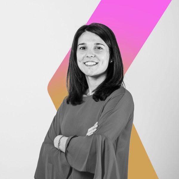 Alessia Lo Piano, Consultant & Software Specialist