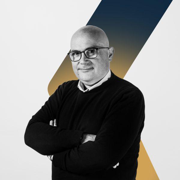 Andrea Petretti, Co - CEO