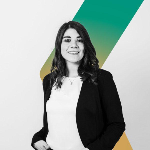 Anna Nocera, Software Specialist