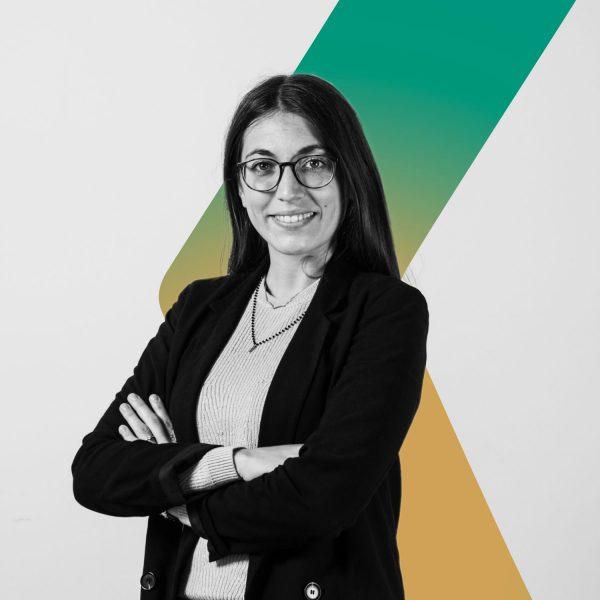 Benedetta Oliveri, Software Specialist