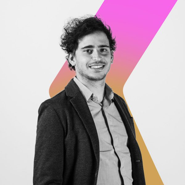 Carlo Giannotti, Consultant & Software Specialist
