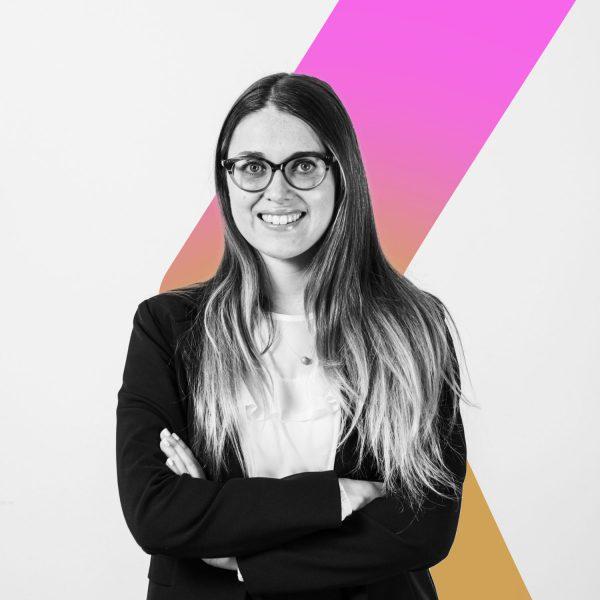 Chiara Mecchi, Consultant & Software Specialist