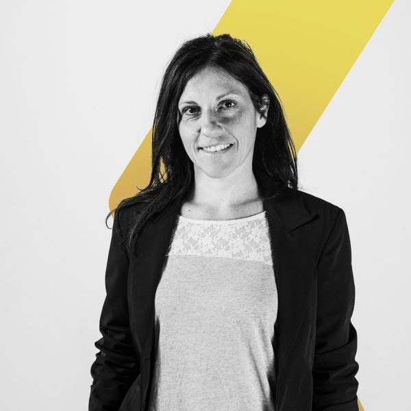 Chiara Muratori, Solutions Management Director