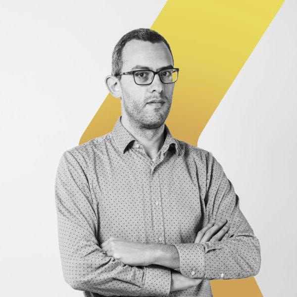 Daniele Bertelli, Solutions Management Director