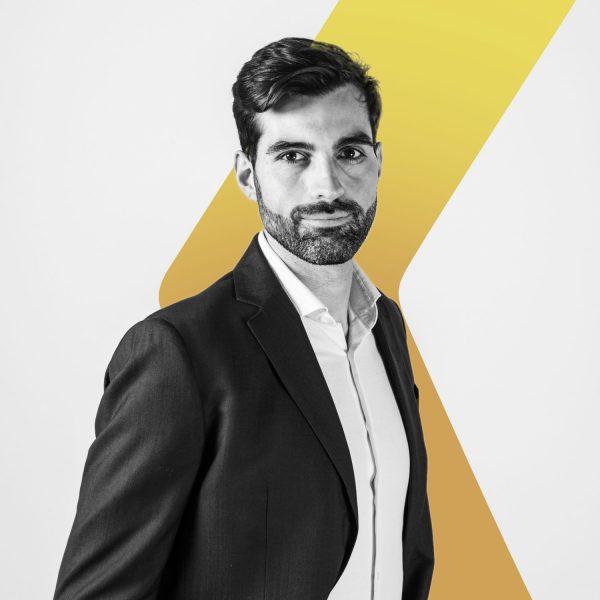 Davide D'Onofrio, Solutions Management Director