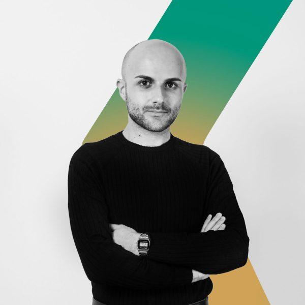 Davide Suriano, Software Specialist