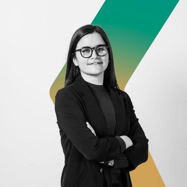 Debora Re, Software Specialist