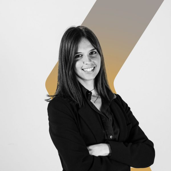 Elena Rota, Senior Solution Architect