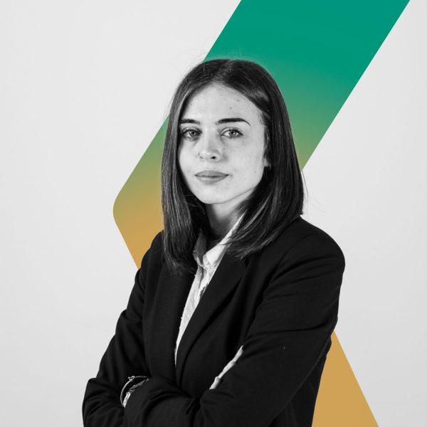 Erica Maremmi, Software Specialist