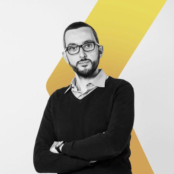 Fabio Giuliani, Solutions Management Director