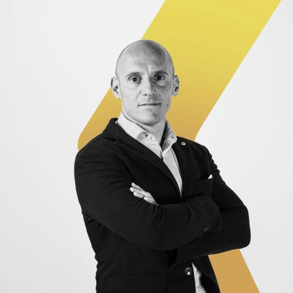 Francesco Pera, Solutions Management Director