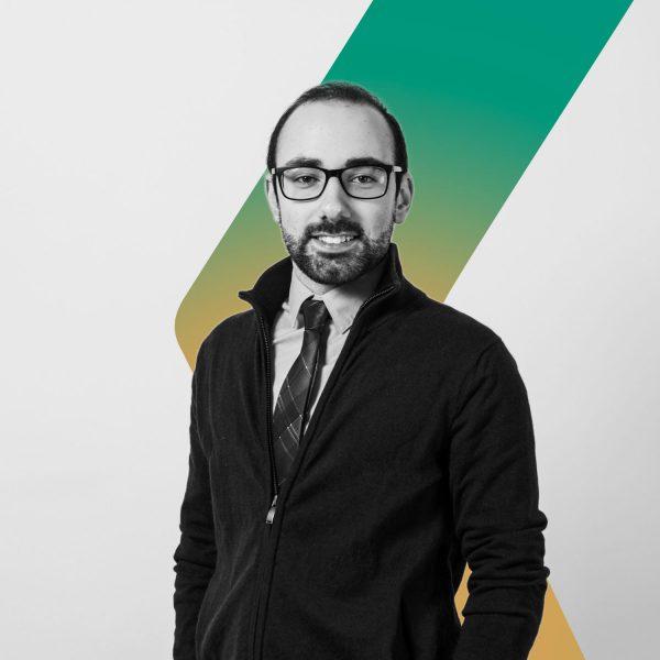 Francesco Sperduto, Software Specialist