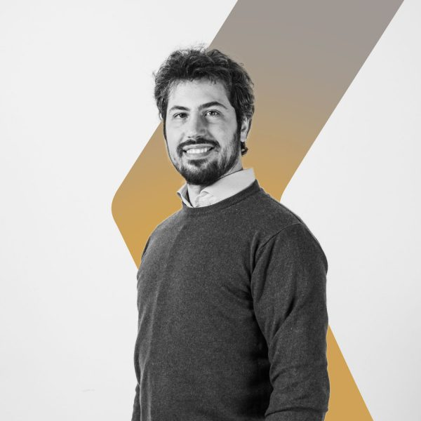 Gianluca Arrighi, Senior Solution Architect