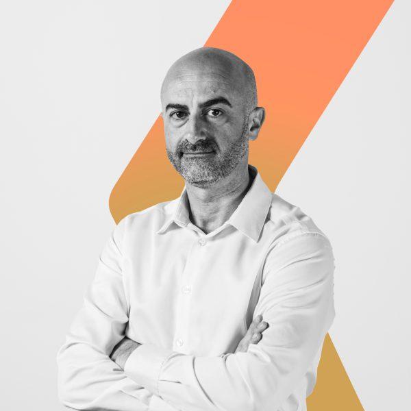 Giorgio Punzo, Business Developer