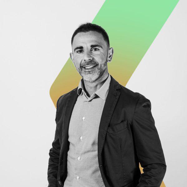 Giulio Barsanti, Delivery Supervisor Director