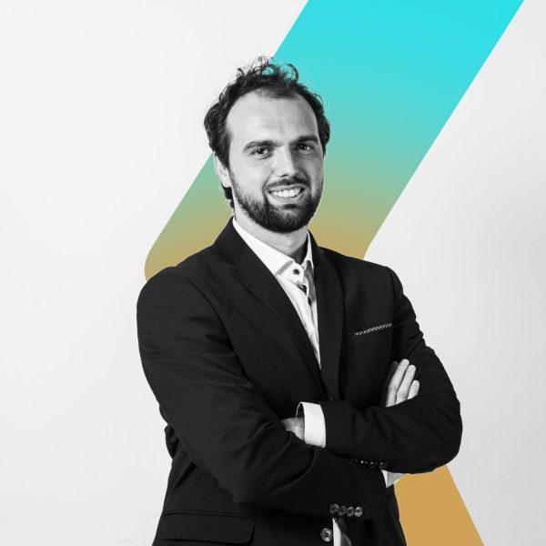 Lorenzo Giorgi, Project Manager