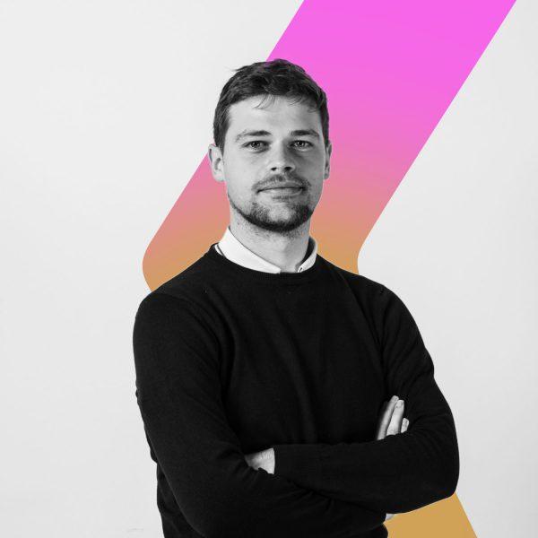 Luca Mazzei, Consultant & Software Specialist