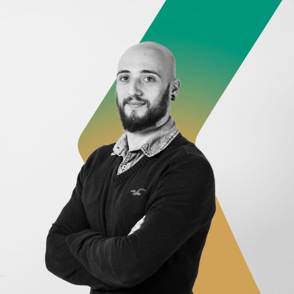 Luca Pitoia, Software Specialist