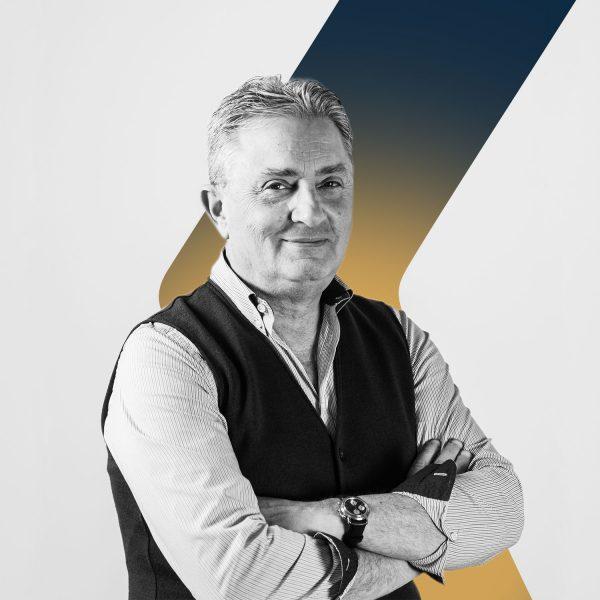 Luigi Stefanini, CEO