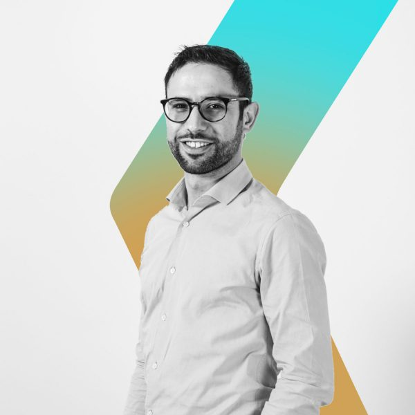 Marco Gini, Project Manager