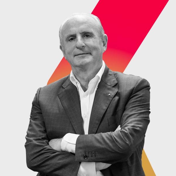 Ing. Pierluigi Pierallini, Founder