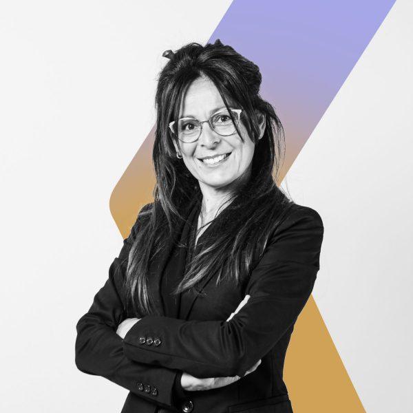 Sabrina Betti, Resp. Segreteria Commerciale e Marketing