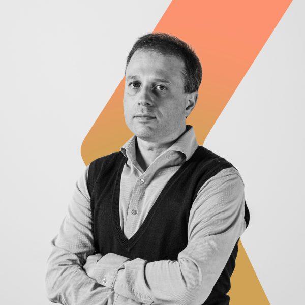 Samuele Bachini, Business Developer