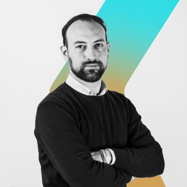 Simone Rovetini, Project Manager