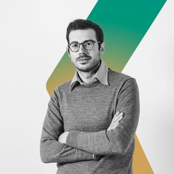 Tommaso Boeddu, Software Specialist