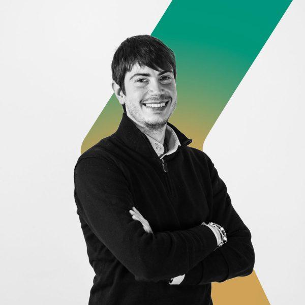 Valter Roberti, Software Specialist