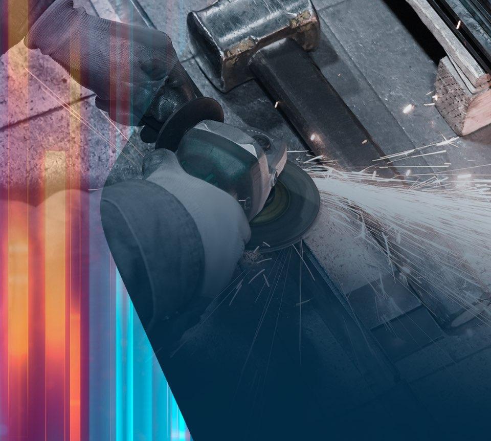 I nostri clienti nei settori Manufacturing e CGP