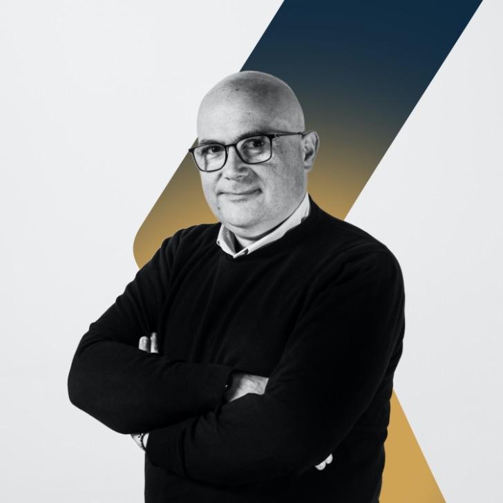 Andrea Petretti, CEO