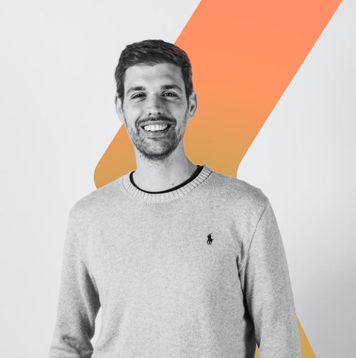 Michele Barsanti, Business Developer