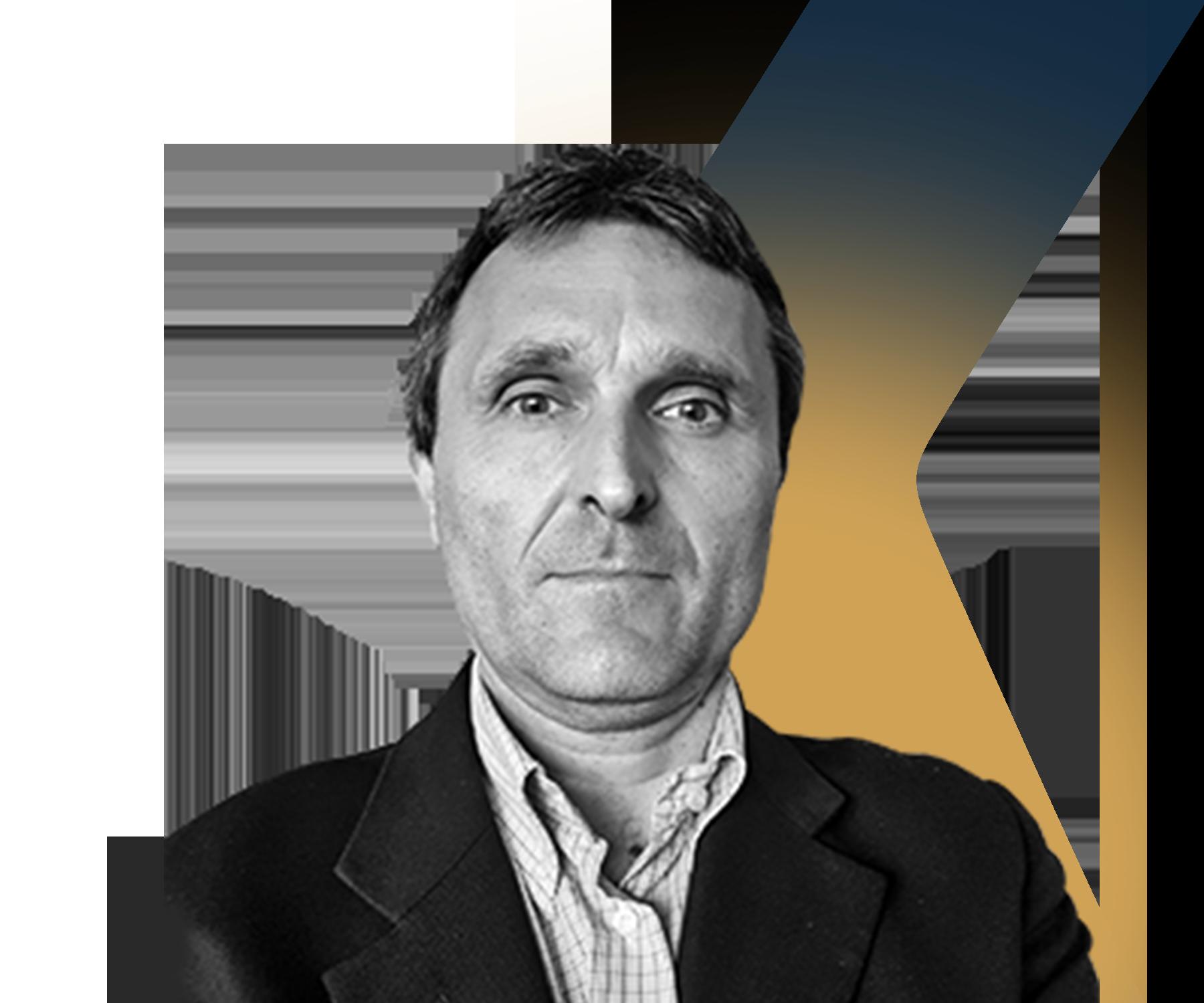 PAOLO AVANZI, Direttore amministrativo e finanziario Duferco Travi e Profilati