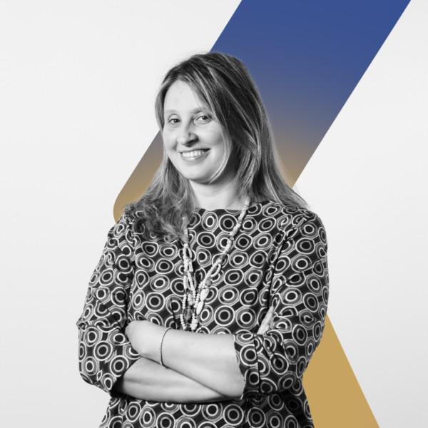 Elisa Del Prete, Support & Customer Care Director