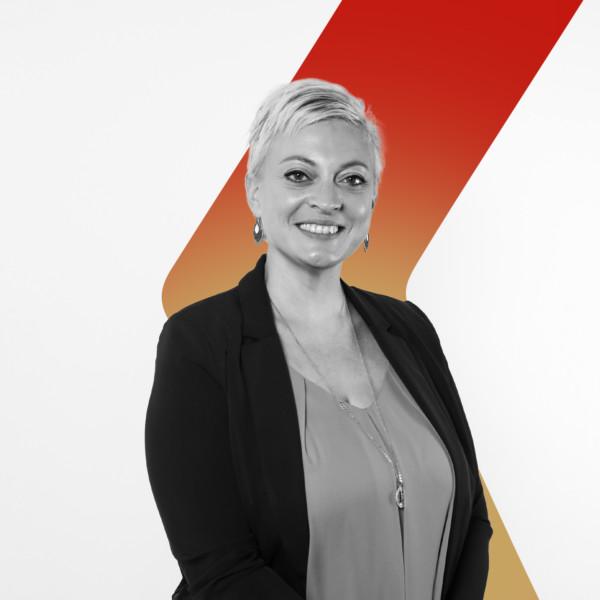 Elisa Fruzzetti, HR Training & Development