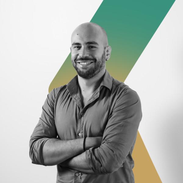 Filippo Alaimo, Software Specialist