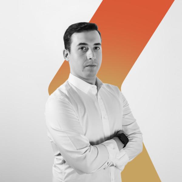 Marco Barani, Support & Customer Care Specialist