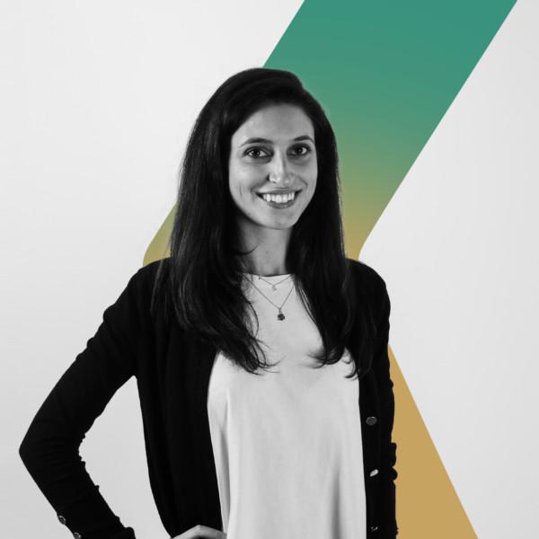 Sara Lami, Software Specialist